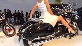 7. MOTO GUZZI CALIFORNIA 1400 TOURING