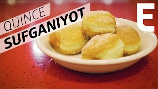 Sufganiyot Made Fresh From Dizengoff Are The Perfect Treats For Hanukkah — Consumed by Eater