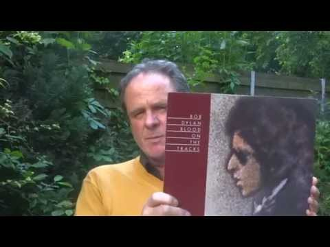 Bob Dylan Blood On The Tracks Album Review