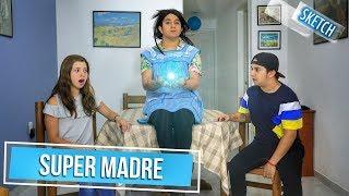 Video Superpoderes de Mamá | La bala | Mario Aguilar MP3, 3GP, MP4, WEBM, AVI, FLV Juli 2018