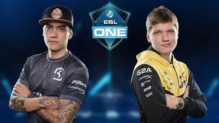 Video CS:GO - SK Gaming vs. NaVi [Mirage] - ESL One New York 2016 - Round 3 MP3, 3GP, MP4, WEBM, AVI, FLV Agustus 2018