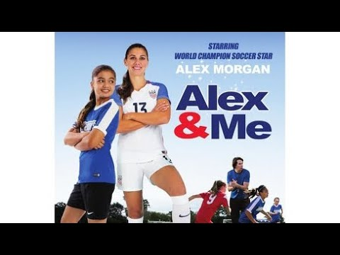 Opening to Alex and Me 2018 DVD