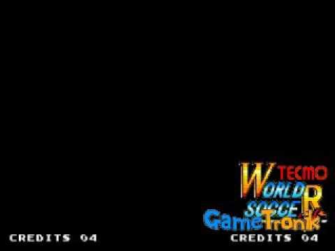 descargar tecmo world soccer 96 neo geo