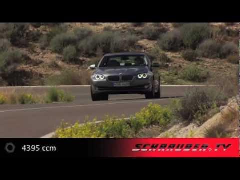 BMW 5er Limousine -          Momentan kann mal wohl ohne Zweifel behaupten, das die Mercedes E-Klasse dem alten BMW 5er einen Schritt voraus ist. Im...