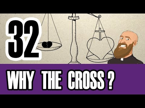 3MC - Episode 32 - How did Jesus save us on the Cross?