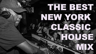Nonton Classic Underground New York House Music Dj Mix  Mixed By Jeremy Sylvester   Love House Records  Film Subtitle Indonesia Streaming Movie Download