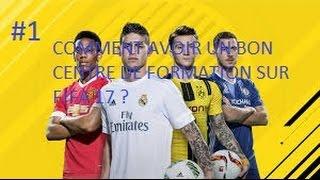 Video COMMENT AVOIR UN BON CENTRE DE FORMATION EN MODE CARRIERE FIFA 17 ? MP3, 3GP, MP4, WEBM, AVI, FLV Juli 2017