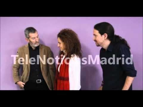 Iglesias carga contra Rivera No necesitamos otro Aznar