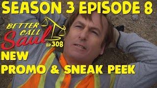 Better Call Saul Season 3 Episode 8: NEW Promos & Sneak Peek BREAKDOWN! (Ep.308