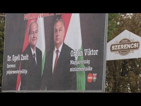 Ουγγαρία: Τοπικές εκλογές την Κυριακή- Πρωτοστατούν το Φιντέζ και ανεξάρτητοι υποψήφιοι…