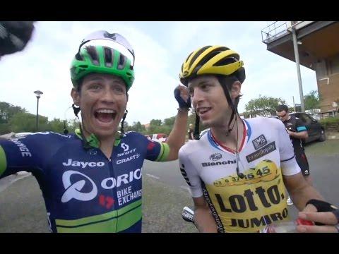 Vuelta a España 2016 - Stage 13