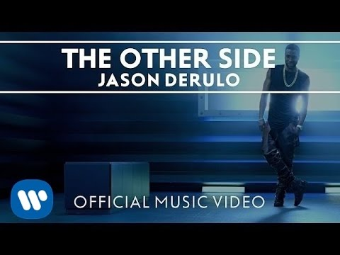 side - The official video for Jason Derulo's new smash single