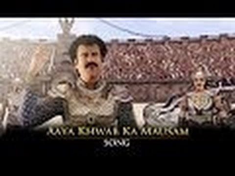 Aaya Khwab Ka Mausam Aaya Khwab Ka Mausam (OST by Raghav Mathur)