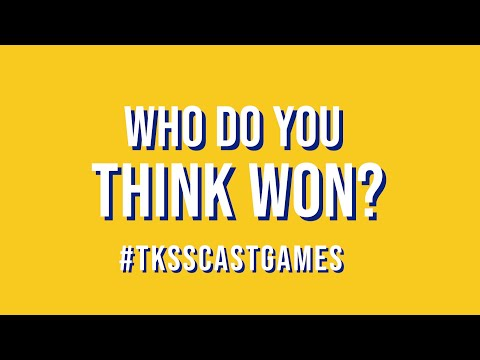 Who Do You Think Won? #TKSSCASTGAME | EXCLUSIVE Behind The Scenes | The Kapil Sharma Show