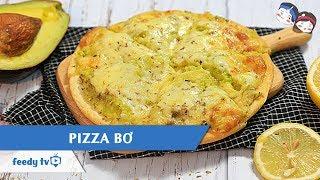 Hướng dẫn cách làm Pizza bơ với #Feedy --------- Theo dõi kênh Feedy tại đây nhé: https://goo.gl/YPxekm ✿ Cùng Feedy chia sẻ...
