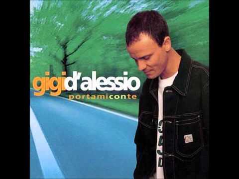 , title : 'Tutt a vita cu ttè - Portami con te 1999 - Gigi D'Alessio'