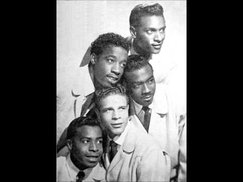 FIVE SATINS - A Night To Remember / Senorita Lolita - EMBER 1038 - 1958