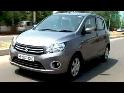 What's new: Celerio Diesel