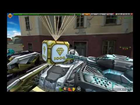Tanki Online Gold Box Video #11 By I.Love.You.Reni