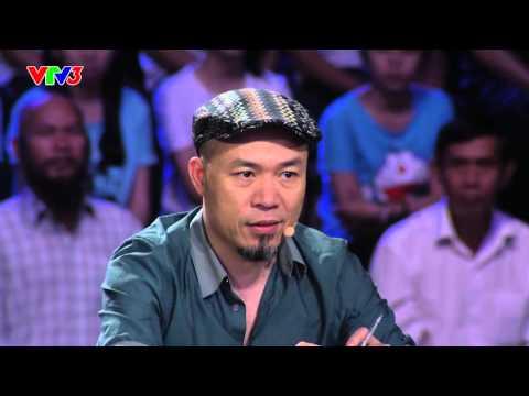 Thồi kèn Saxophone - Thy Kiều - Vietnam's Got Talent 2016 - TẬP 8