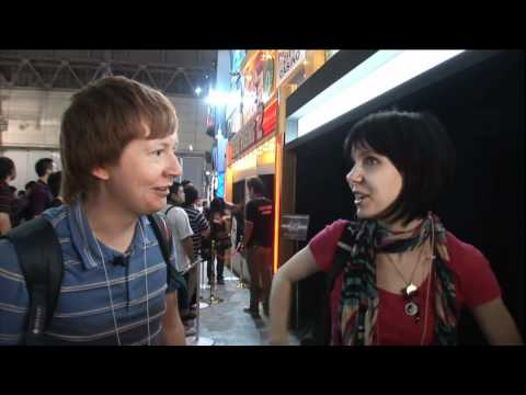 Tokyo Game Show 2010 #1