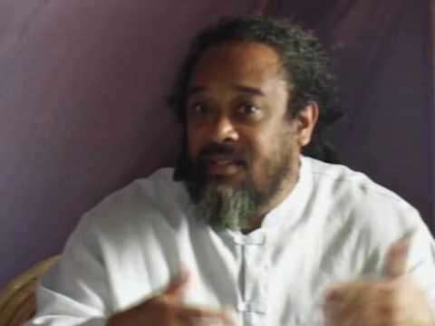 "Mooji Video: ""How Can I Remember Who I Am All the Time?"""