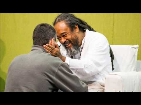 Mooji: When Will Mankind Come Out of Turmoil?