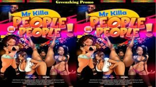 Video Mr Killa - People In People (Grenada Soca 2017) MP3, 3GP, MP4, WEBM, AVI, FLV Agustus 2018