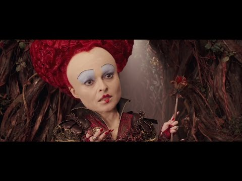 Alice Through the Looking Glass (IMAX TV Spot)