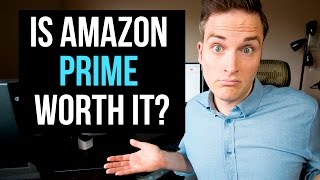 Video What Is Amazon Prime and Is It Worth It? MP3, 3GP, MP4, WEBM, AVI, FLV Februari 2019