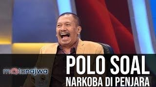Video Mata Najwa Part 3 - Pesta Narkoba di Penjara: Polo Soal Narkoba di Penjara MP3, 3GP, MP4, WEBM, AVI, FLV Juni 2019
