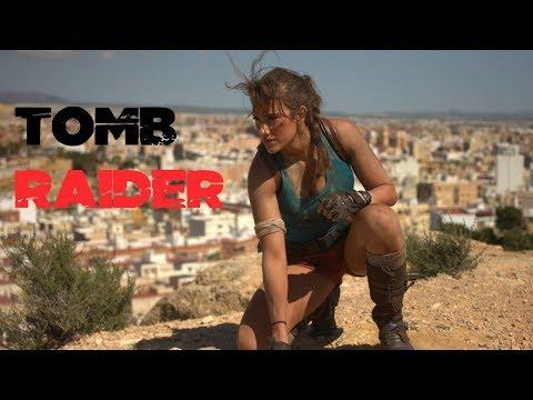 Tomb Raider - Fan Film