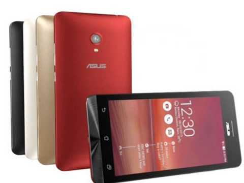 Asus Zenfone 5 Pictures, Specifications and Price 2014