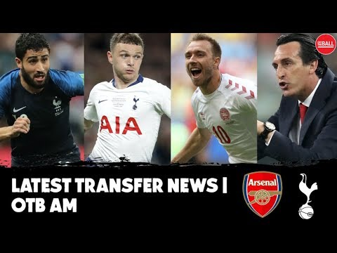 Transfer News | Arsenal Fans Need Hope, WC Winner Link, Spurs Clear-out, Eriksen | Latest Rumours