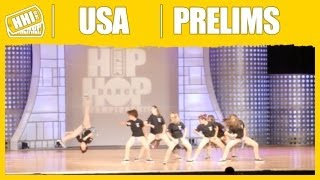 Frisco (TX) United States  city photos : Next Step Hooligans - Frisco, TX (Varsity) @ HHI's 2013 USA Hip Hop Dance Championship