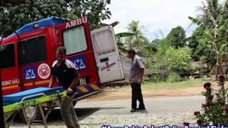 Perkhidmatan Ambulans Percuma Ahli Parlimen Baling