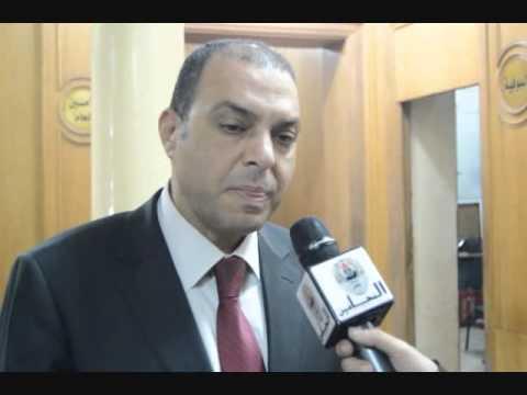 عبدالغني: لابد من عقاب تطاول المزايدين خلال انتخابات المحامين