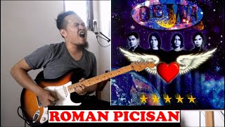 Video DEWA - ROMAN PICISAN (OPAN ARIAN GUITAR COVER/REARRANGE) MP3, 3GP, MP4, WEBM, AVI, FLV Januari 2018
