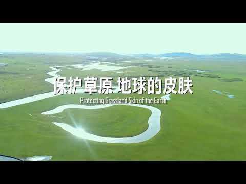 Save Grasslands:2021 AHEC Ambassadors Campaign