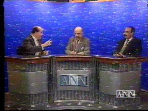 حوار مفتوح على ANN عام 98 حول الإنتخابات الرئاسية 99 3/5