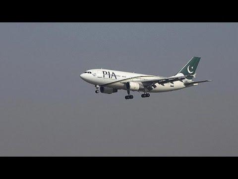 Πακιστάν: Συντριβή αεροπλάνου με 47 επιβαίνοντες