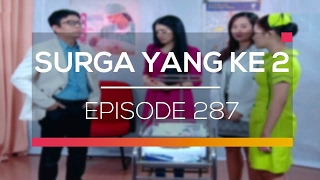 Nonton Surga Yang Ke 2 - Episode 287 Film Subtitle Indonesia Streaming Movie Download