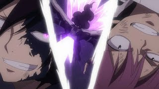 Download Lagu Fairy Tail【Natsu & Gray vs Mard Geer】Anthem of the Angels Mp3