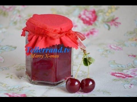 Marmelade und Konfitüre selbst gemacht  Tellerrand TV 004 – X-Mas Special