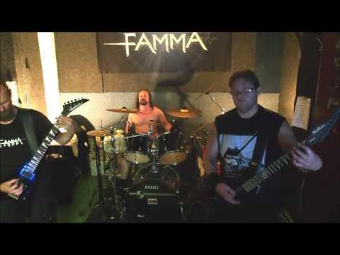 Famma - Famma - Wreak Havoc 2017