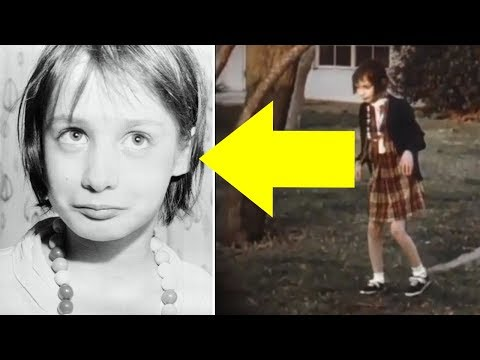 This Girl Was Locked Alone In A Room For 12 Years Before She Was Rescued – And Baffled Scientists