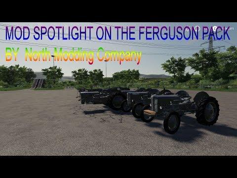 Ferguson Pack v1.0.0.0