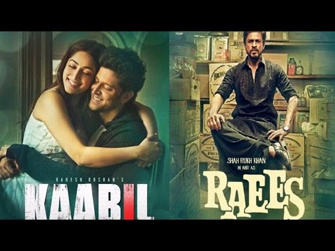 Shah Rukh Khan Reveals New Twist Kaabil-Raees Clas