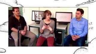 HINA Partie 1 : les coulisses d'un jeu narratif en réalité virtuelle. Interview de l'équipe