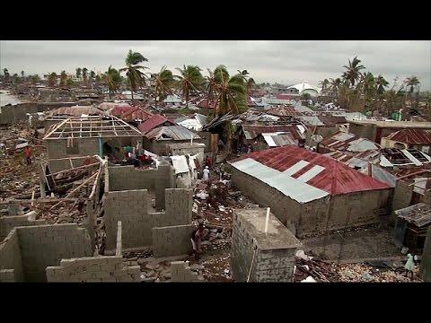 Κατάσταση εκτάκτου ανάγκης στην Φλόριντα-Αγριεύει ο Μάθιου
